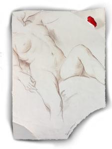 Artist Tania L Nue 1