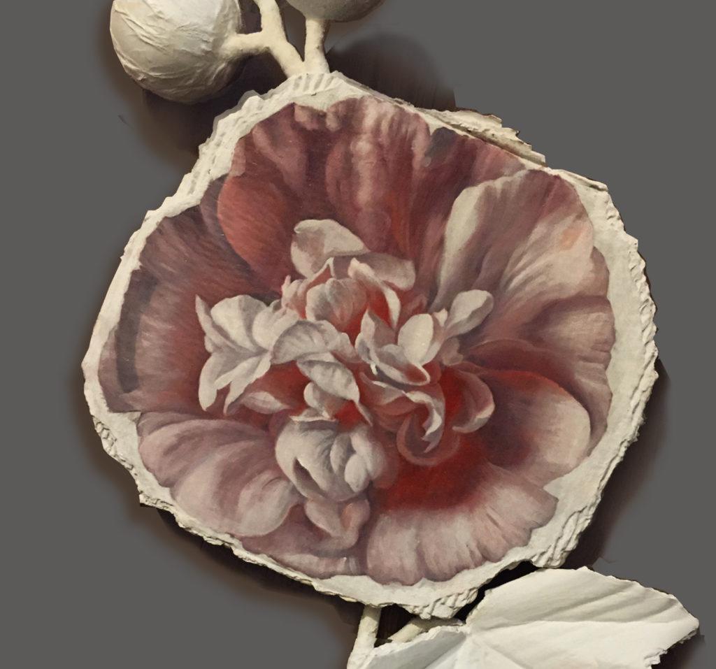 Artist Tania Luchinkina (Tania L) Fleur
