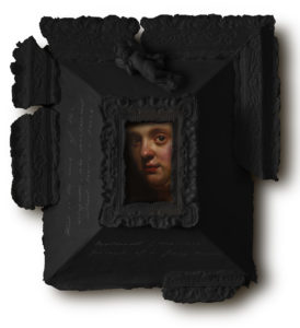 Artist Tania Luchinkina (TaniaL) Anonymous. What traces do we leave ? She disappeared without leaving a name. Petrus Christus Portrait of Joung Girl. Artist Tania Luchinkina (TaniaL)What is the name of this anonymous