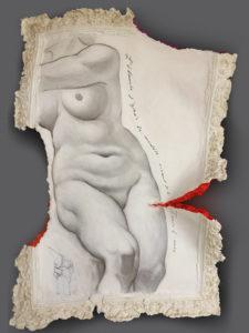 Nu 2, artist TaniaL, Tania Luchinkina