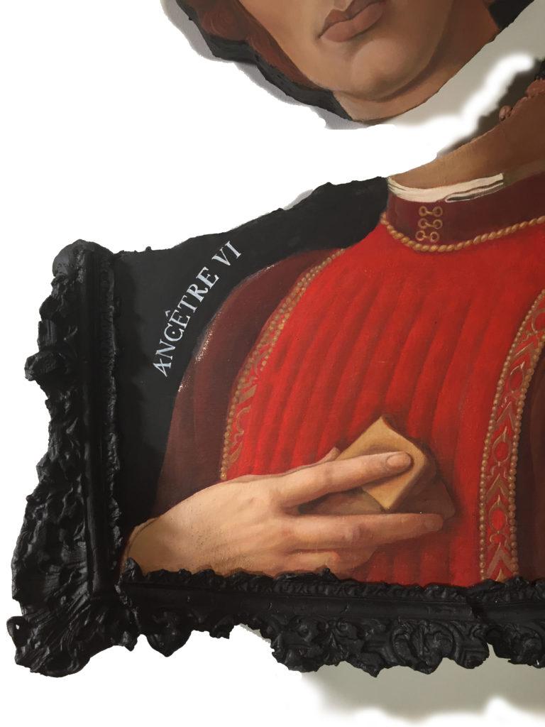 Tania Luchinkina , TaniaL; Ancêtre VI