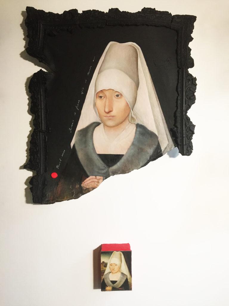 artist Tania Luchinkina, TaniaL
