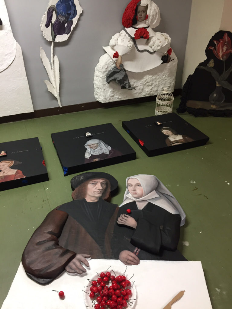 Studio of Tania Luchinkina (TaniaL)